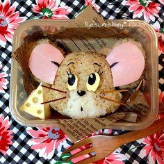 Jerry onigiri
