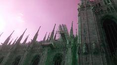Milan § Italy 2015