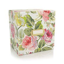 Anna Griffin® Embossing Folder Storage Box