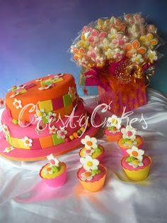 Cristy's Cakes