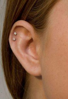 Cartlidge piercing from High Priestess