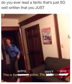 Writing Memes, Writing Advice, Funny Quotes, Funny Memes, Hilarious, Writer Humor, Writing Promts, Fangirl Problems, Fandom Memes