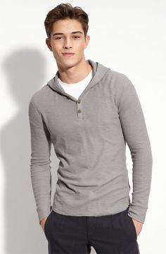 Oh so young - model Francisco Lachowski