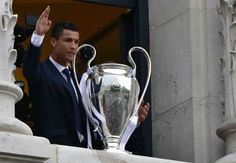 Ronaldo wants to play for Real Madrid beyond his 40th birthday