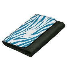 Get yourself a new Chic wallet from Zazzle. Shop our amazing selection and find the perfect wallet or money clip to hold your cash! New Chic, Zebra Print, Aqua Blue, Beach Mat, Wallets, Outdoor Blanket, Bags, Handbags, Totes