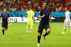 World Cup day two: 8 things we learned from Spain vs Holland, Chile vs Australia and Mexico vs Cameroon