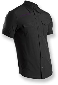 Cannondale Shop Bike Shirt - REI Road Bike Jerseys, Bike Shirts, Cycling Jerseys, Casual Shirts, Chef Jackets, Fat, Sleeve, How To Wear, Shopping