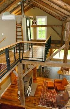 Ideas For The Barn On Pinterest Barns Barn Living And Old Barns