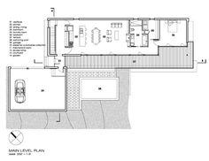 Affleck Riva Architects - The House Slate