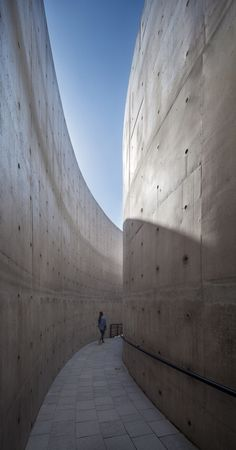 Gallery of Son Yang Won Memorial Museum / Lee Eunseok + Atelier K.O.M.A - 4