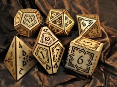 Ultimate Dungeons and Dragons Dice Set Star Trek Insignia, United Federation Of Planets, Special Games, Dungeons And Dragons Dice, The Final Destination, Dragon Dies, Tabletop Games, Nerd Geek, Potpourri