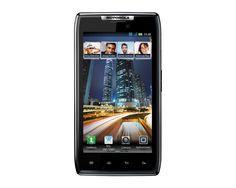 Motorola Droid Razr - my phone, not my picture.. :-)