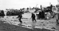 Operation Overlord: The Greatest Amphibious Landing in History - Part 1