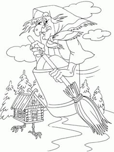 Раскраски героев сказок и мультфильмов – Наталья Каргина – Webová alba Picasa