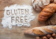 We are big believers that there is more to losing weight than just what you eat, but if you are wanting to lose that extra bulge, ditching well-known inflammatory foods like these 3 can make a huge difference! Pan Sin Gluten, Gluten Free Living, Bread Mix, Inflammatory Foods, Whole Grain Bread, Baking And Pastry, Fruit Drinks, Gluten Free Diet, What You Eat