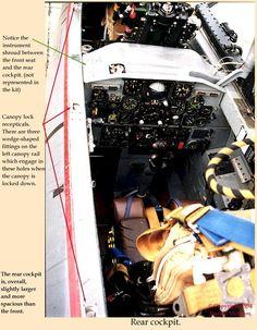 Rear Cockpit Page 5