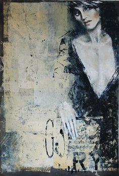 Margit J. Füreder - Home