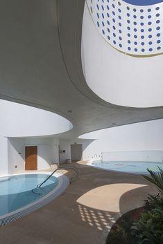Gallery - Therapeutic Pools for La Esperanza School / FUSTER + Architects - 3