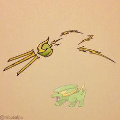 Electrike: Orb