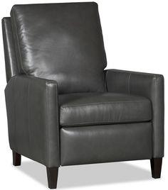 Castiel Leather Recliner