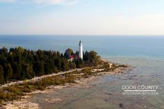 Favorite Things to Do in Door County wi