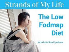 Alternative foods on a Low Fodmap Diet Plan