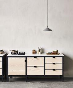 Kitchen of the Week: Frama Copenhagen's Studio Kitchen