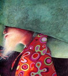 çizgili masallar: The Secret Lives of Princesses by Rebecca Dautremer