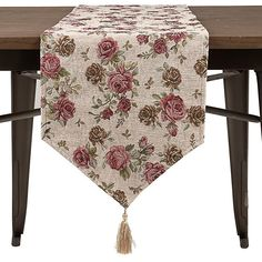 Decorative Table Runner - Runners - Covers - FABRIC ITEMS