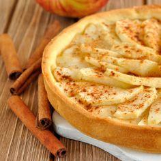 Der Apfel ist unangefochten der Deutschen liebstes Obst. Als Saft oder Schorle, pur als Snack zwischendurch oder eben im Kuchen. Wie Eva im Paradies können wir einfach nicht von den grün-roten Früc
