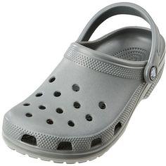 c4c3154cb7fbc Crocs Classic (1.990 RUB) ❤ liked on Polyvore featuring shoes