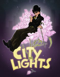 'City Lights' by Kit Seaton