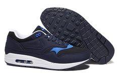 new style 570b6 60e2d Find New Arrival Nike Air Max 1 87 Mens Dark Blue online or in Footlocker.  Shop Top Brands and the latest styles New Arrival Nike Air Max 1 87 Mens  Dark ...