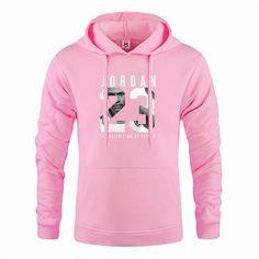 eaae2930295 2018 Brand JORDAN 23 Men Sportswear Fashion brand Print Mens hoodies  Pullover Hip Hop Mens tracksuit Sweatshirts hoodie sweats