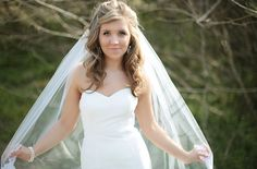 Brittany's Bridal Session | Charleston & Hilton Head Island Wedding Photography