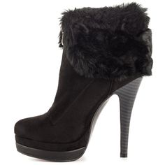 Say It Again - Black IMS Luichiny $109.99 Too CUTE!  Can't afford them but I can dream.....