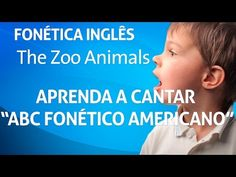ABC Fonético Americano para Brasileiros - Episódio 7 - YouTube