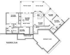 ^ - anch Pläne, anch-Häuser and Haus Pläne on Pinterest
