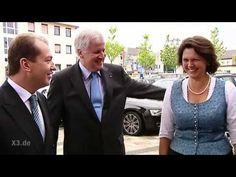 extra 3 – Aua Horst: Der Seehofer-Song 2015 (1:26)
