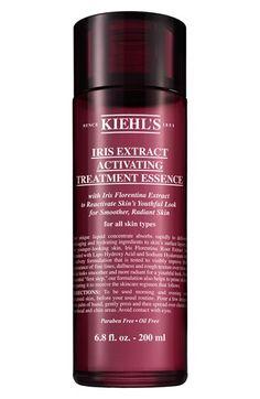 Kiehl's Since 1851 Iris Extract Activating Essence Treatment | Nordstrom