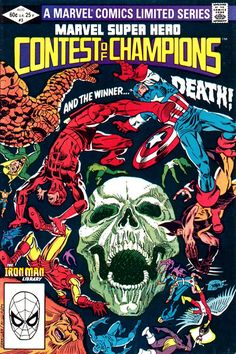 3de2588a33a7e6 15 Best favorite comic covers from when I was a kid images