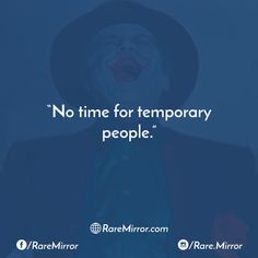 #raremirror #raremirrorquotes #quotes #like4like #likeforlike #likeforfollow #like4follow #follow #followback #follow4follow #followforfollow #no #time #temporary #people #sarcasm #funny #comedy #sarcasmquotes #funnyquotes #comedyquotes