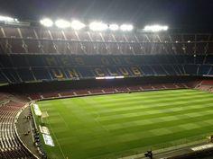 Camp Nou 26/2/2013