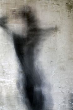 Photography on Concrete   Shadow Study 5 - Stevi Michner