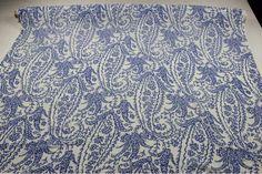 Cheap Azul blanco Retro estampado de seda Textiles Material del vestido 100% de crepé de seda de la arruga de la gasa tela, Compro Calidad Telas directamente de los surtidores de China:        Azul blanco Retro Paisley impresión de seda Textiles Material 100% seda de la arruga de la gasa crepe tela