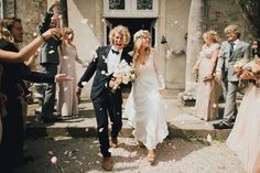 The most perfect wedding ever! Samuel + Hildegunn // Wedding // Normandy France » Logan Cole Photography