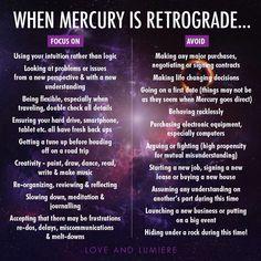 32 Best Mercury Retrograde images in 2019 | Mercury