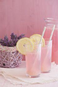 KALEJDOSKOP RENATY: Lemoniada lawendowa