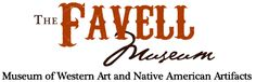 The Flavel Museum, Museum of Western Art and Native American Artifacts, Klamath Falls, Oregon.