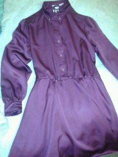 Vintage dress yes!!!